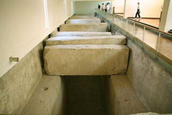 nouveau musée du caire ouverture